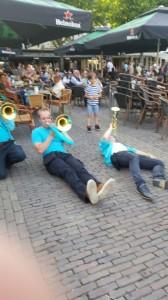 Avondvierdaagse Alkmaar 2017