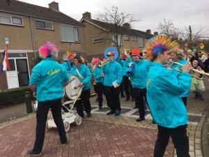 Carnaval Ursem 2017